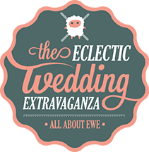 The Eclectic Wedding Extravaganza Logo