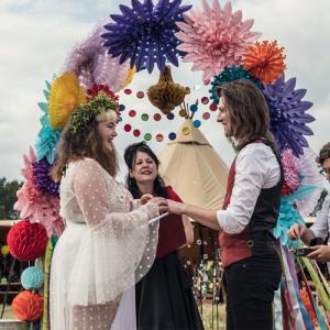 Alternative Ceremonies