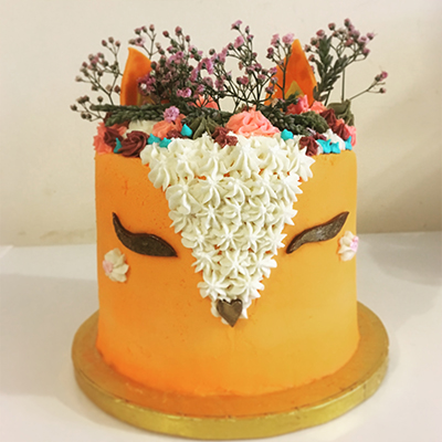 CAKE by Lil's Parlour