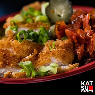 Katsu Kitchen